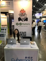ESG Matters colleague Amber